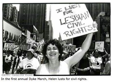 Dyke Deutsch