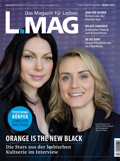 L-MAG September / Oktober 2014