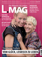 L-mag dating