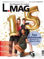 L-MAG - Das Magazin für Lesben - Archiv